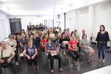 Servicios Sociales del Ayuntamienta oferta propuestas formativas y de ocio con el programa Tejuela Activa