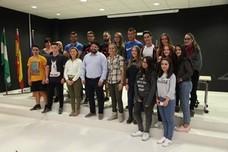 El Ayuntamiento alcalaíno trabaja en el fomento del voluntariado juvenil a través del emple@joven