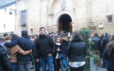 Decepción en el Viernes Santo alcalaíno