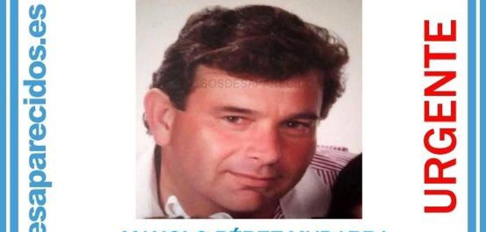 Aparece en Atarfe el cadáver sin signos de violencia del vecino de Alcalá la Real desaparecido el domingo