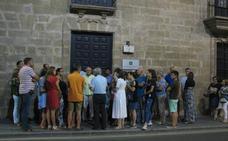 Toda Alcalá se convirtió en una fiesta