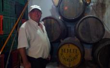 'La taberna del Santo' estuvo abierta diez años y siguió la tradición del vino alcalaíno