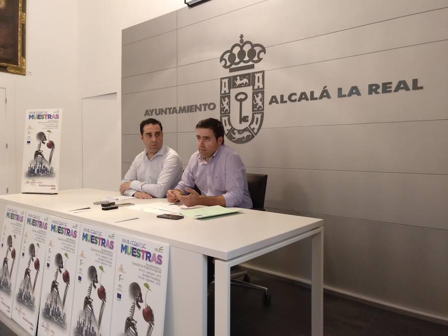 Jornadas formativas como complemento a la oferta de Alcalá Muestra