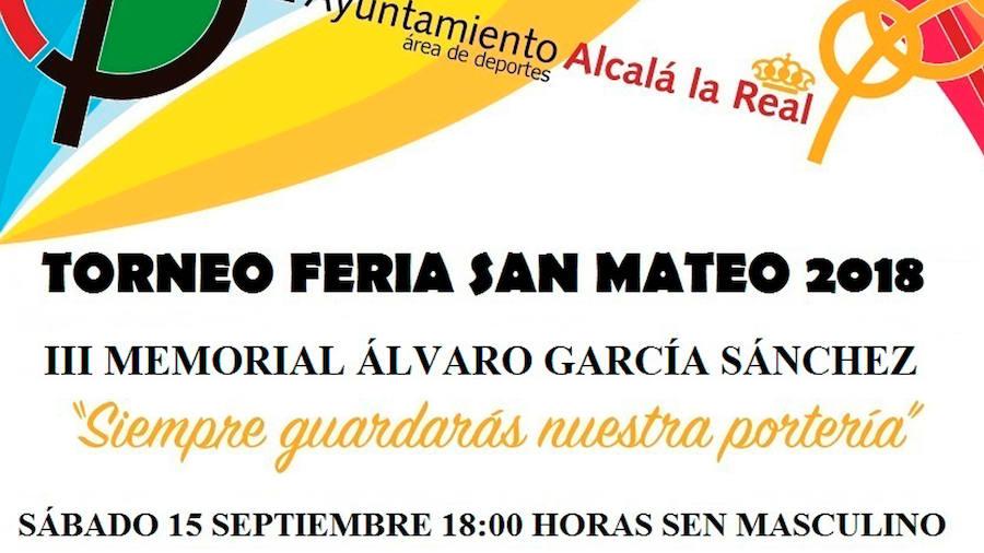 El Club de Hockey Alcalá rinde homenaje a uno de sus jugadores