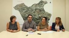 Alcalá la Real y FAECTA se unen para la promoción del cooperativismo y sus valores