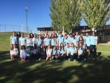 Nuevas aguas para el Club de Natación Sierra Sur