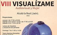 Alcalá la Real acogerá el festival de cortometrajes 'Visualízame, Audiovisual y Mujer'