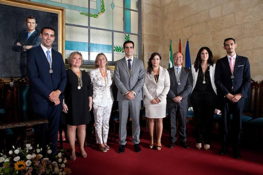 Francisco Toro: «Sigo siendo del Partido Popular»