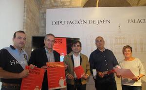El IX Ciclo de Cine «La memoria histórica» llegará a siete municipios jiennenses