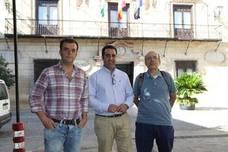 El CSIC comienza a sembrar grelos y mostazas en Alcalá la Real