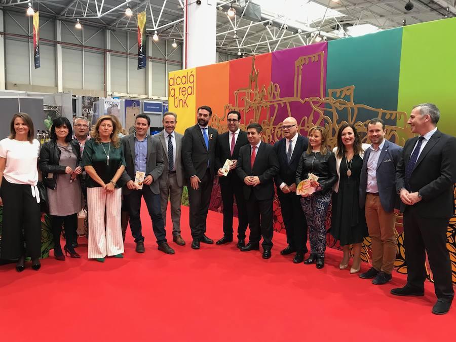 El turismo a la carta que propone «Alcalá desde 21 euros»