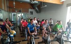 42 participantes alcalaínos en los Juegos Provinciales de Deporte Especial