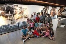 Más de 750 visitantes para el Centro de Rescate de Anfibios y Reptiles