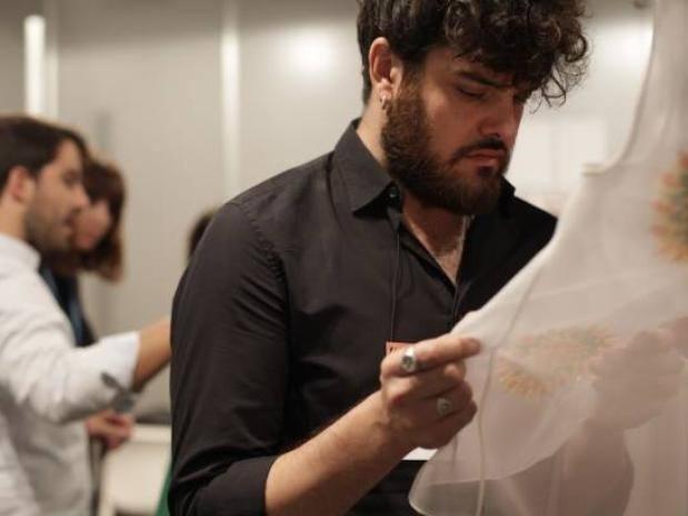 Leandro Cano abre nuevos horizontes
