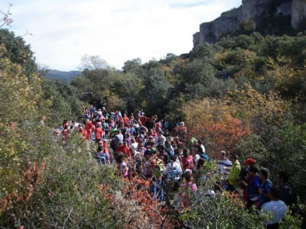 La asociación Adan Zumaque cumple 25 años