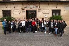 Alumnos de seis países se dan cita en Alcalá con el programa Erasmus +