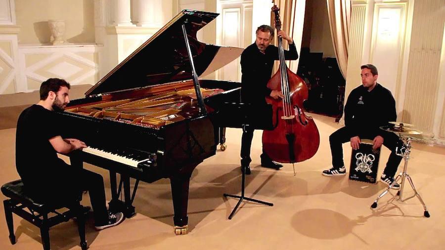 Piano y flamenco unidos de nuevo de la mano de Chico Pérez