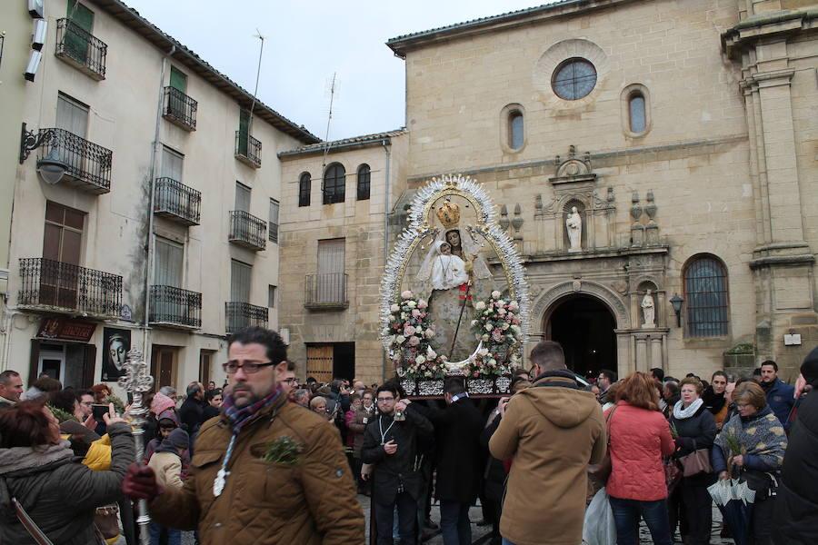 La Candelaria: una fiesta cargada de tradición y simbolismo