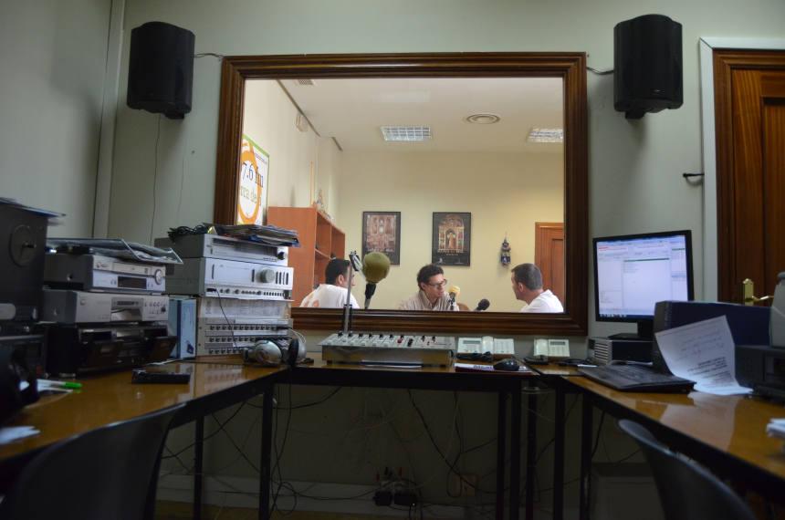 Programación especial por el Día Mundial de la Radio