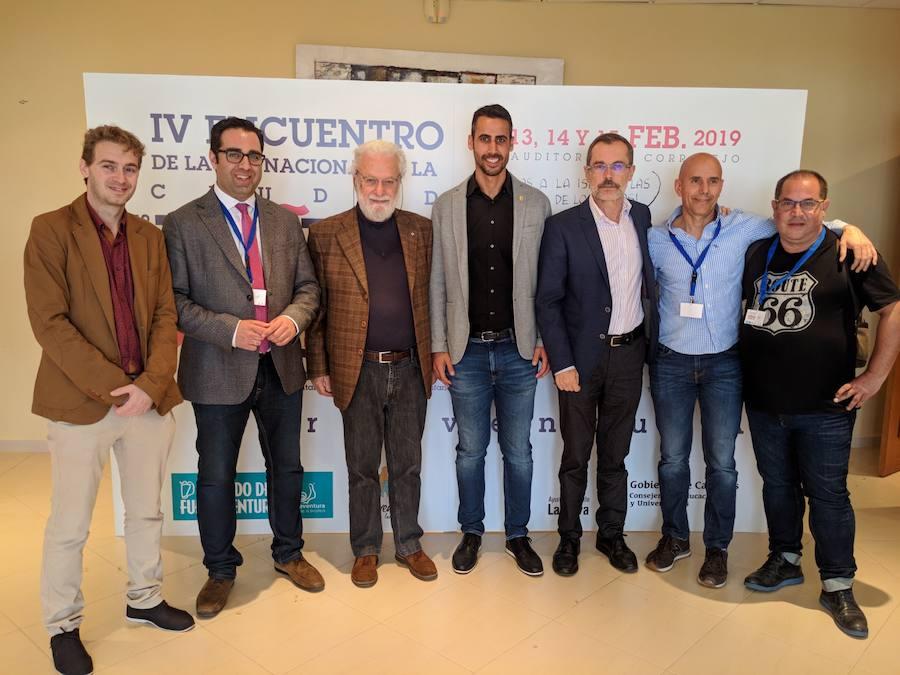 Alcalá la Real será la sede del quinto encuentro de «La Ciudad de las niñas y los niños»
