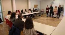 El consistorio recibe a once nuevos trabajadores de los programas de 'Iniciativas de Cooperación Local'