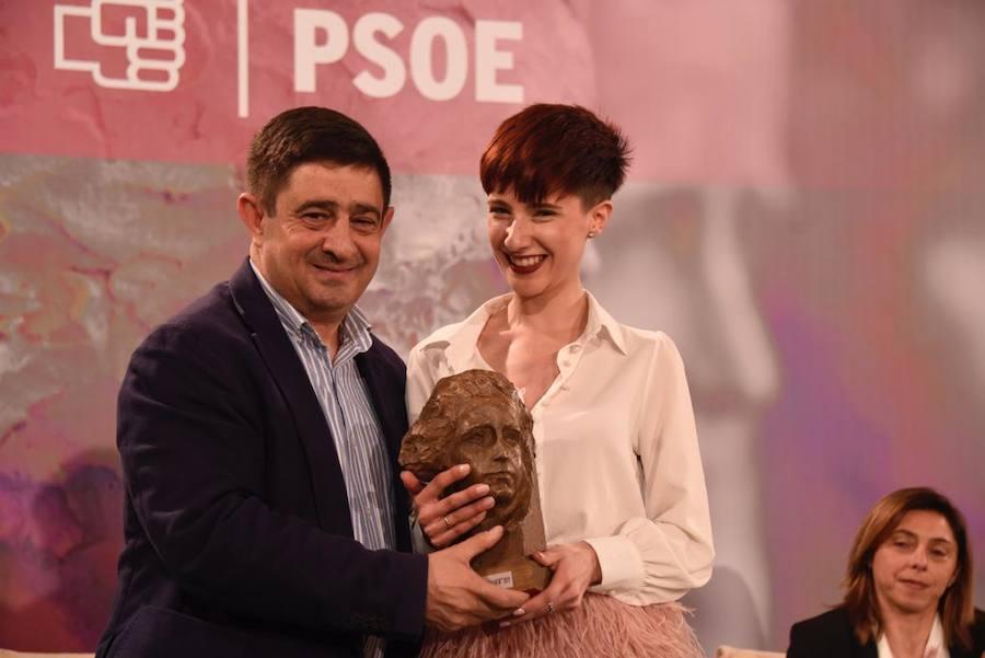 María Jesús Pérez:«La moda puede empoderar a las mujeres»