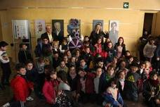 Cine en valores para los escolares del municipio