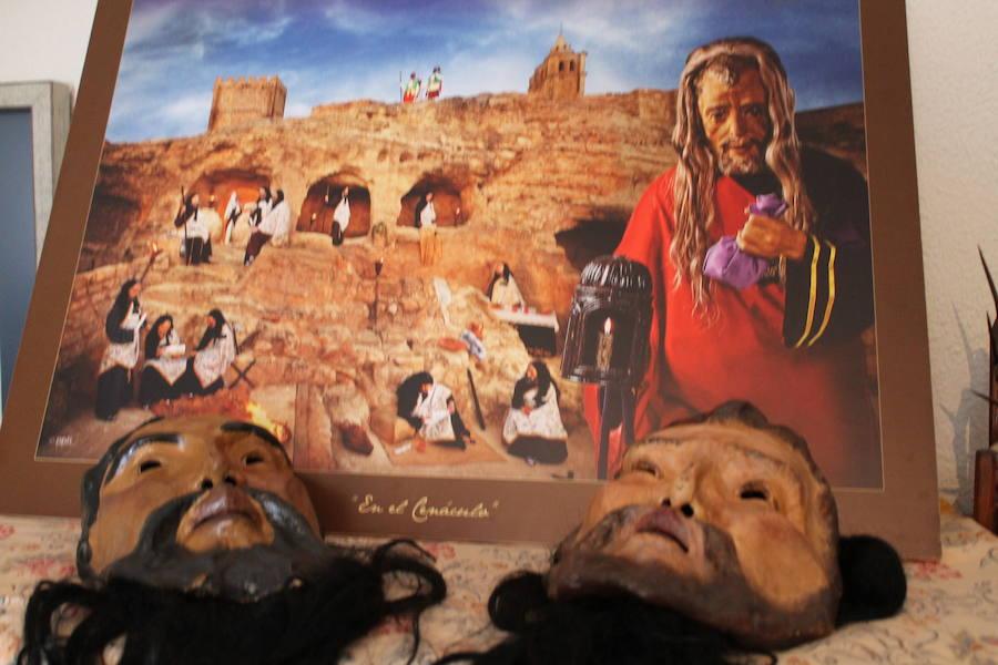 La voz de un Apóstol pregonará la Semana Santa alcalaína