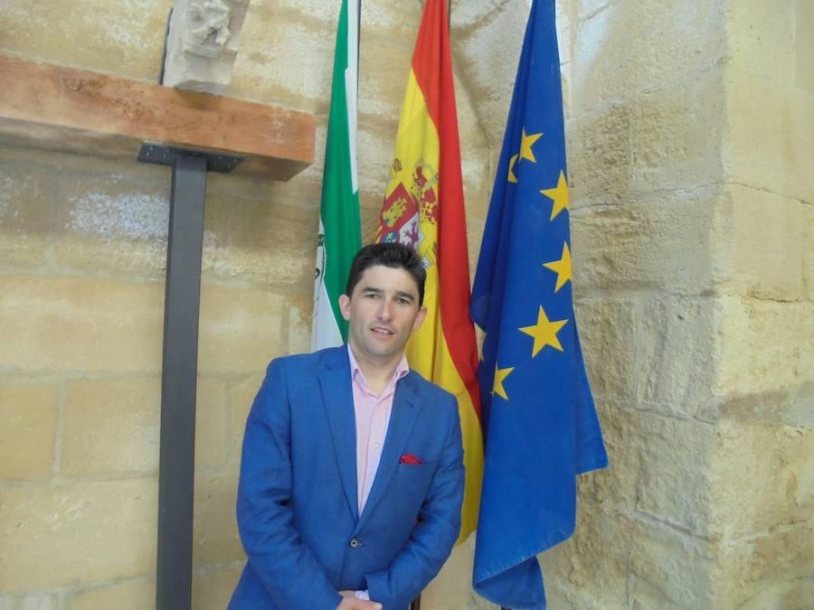 Ángel Montoro será el candidato de Ciudadanos a la alcaldía