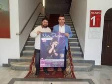 La gira de la Niña Pastori pasará por Alcalá la Real