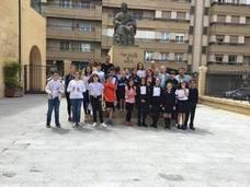 Los jóvenes: protagonistas de la XII Semana del Libro