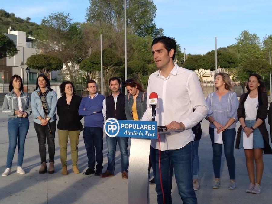 El PP presenta un nuevo bloque de su programa electoral