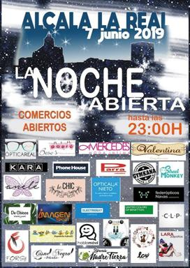 Cartel del evento. /IDEAL