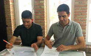 Marino Aguilera será el alcalde de Alcalá