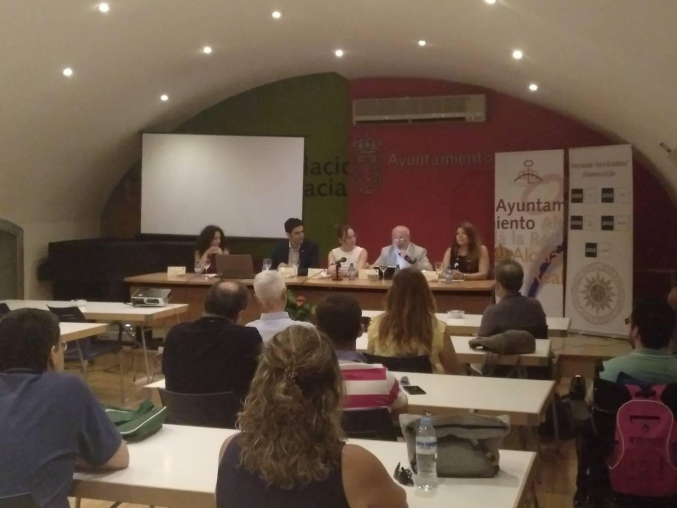Alcalá vuelve a ser universitaria