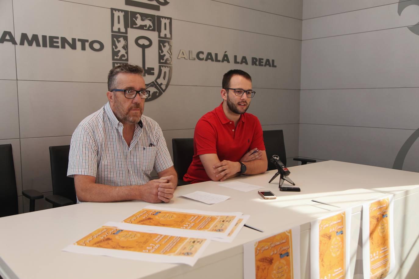 La Feria Internacional de la Cerveza se muda al centro histórico