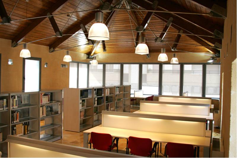 Nuevo capítulo para el caso de la licitación de la biblioteca