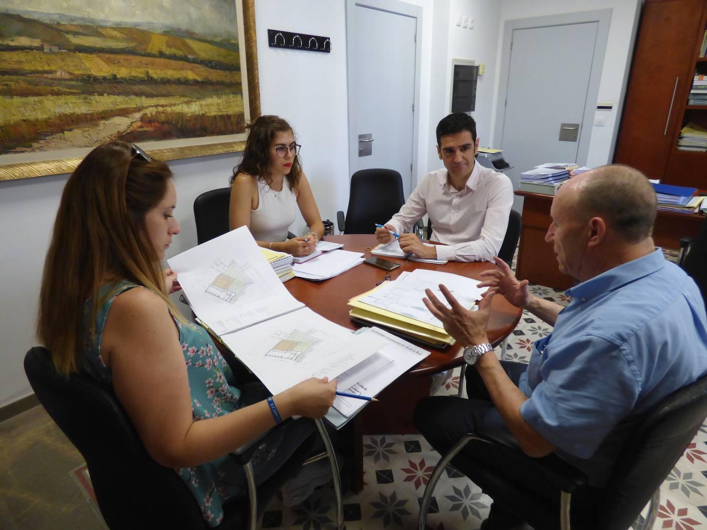 El Ayuntamiento agilizará el trámite de licencias urbanísticas de obra menor