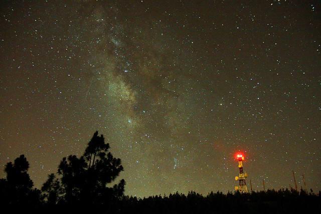 Nueva observación el próximo 22 de agosto con la Asociación Einstein