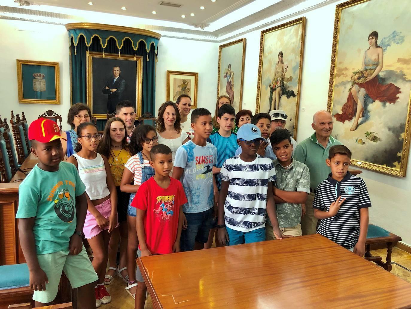 'Vacaciones en Paz' se despide hasta el año que viene