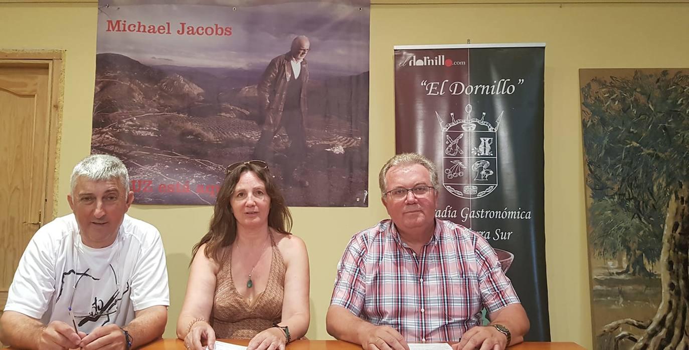 Nombres locales en los premios de 'El Dornillo'