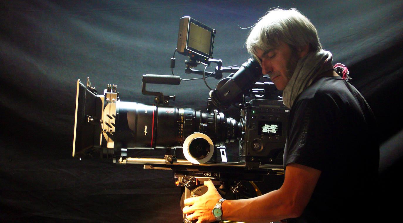 Juan Hernández: historias de una vida de cine