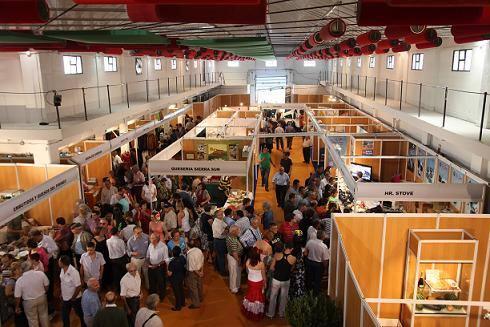 Alcalá Muestra sumará nueva edición y se plantea cambios