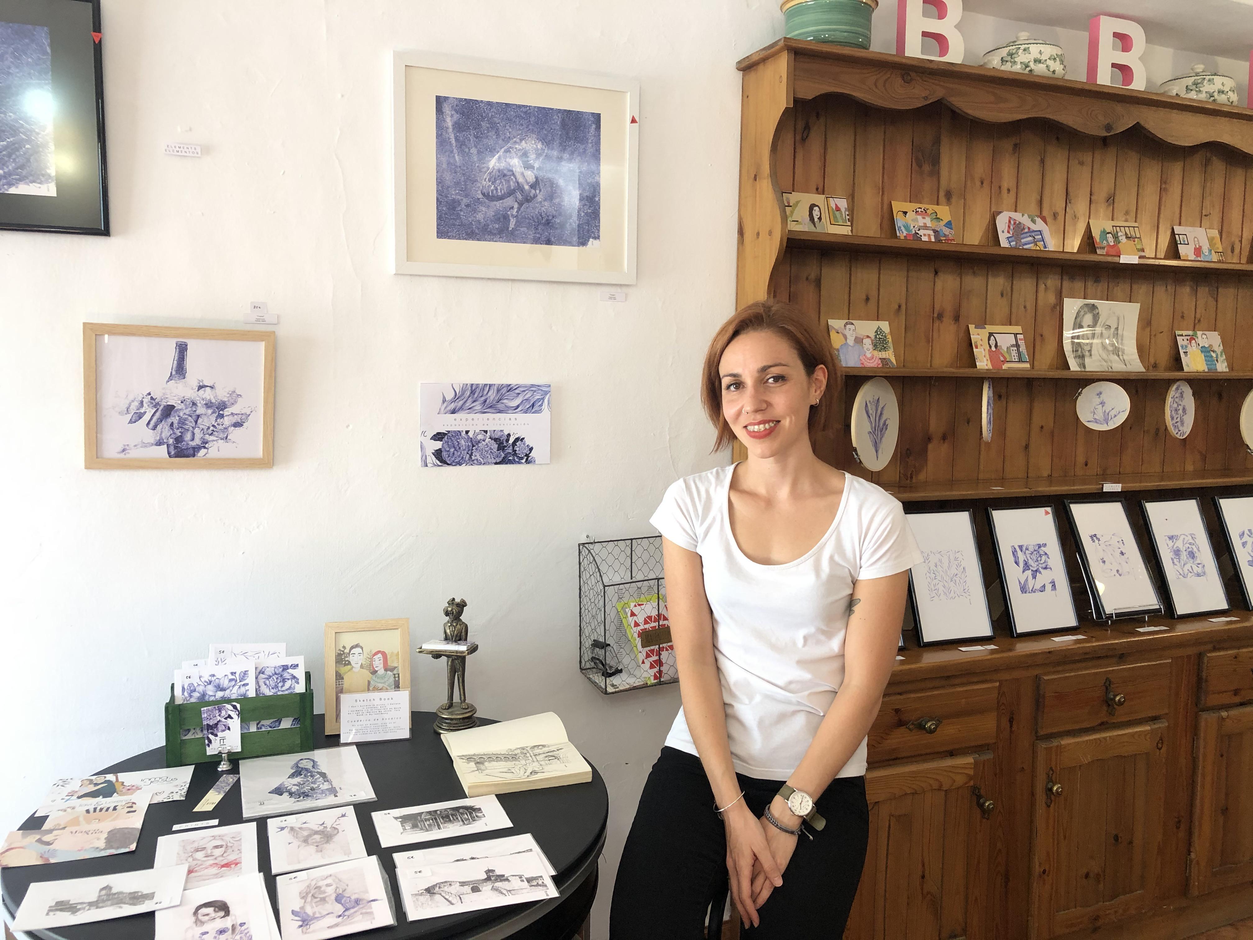 'Experiencias': una apuesta por el arte y el mundo rural