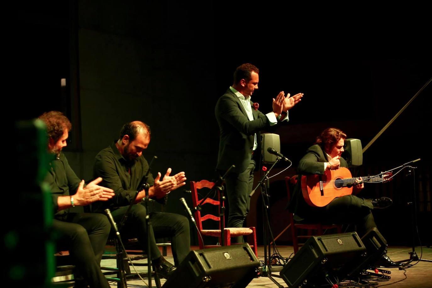 Grandes nombres del flamenco visitarán Alcalá el jueves