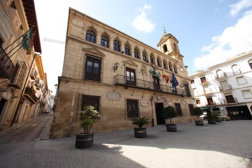 El consistorio anula el alquiler de los inmuebles de titularidad municipal durante el estado de alarma