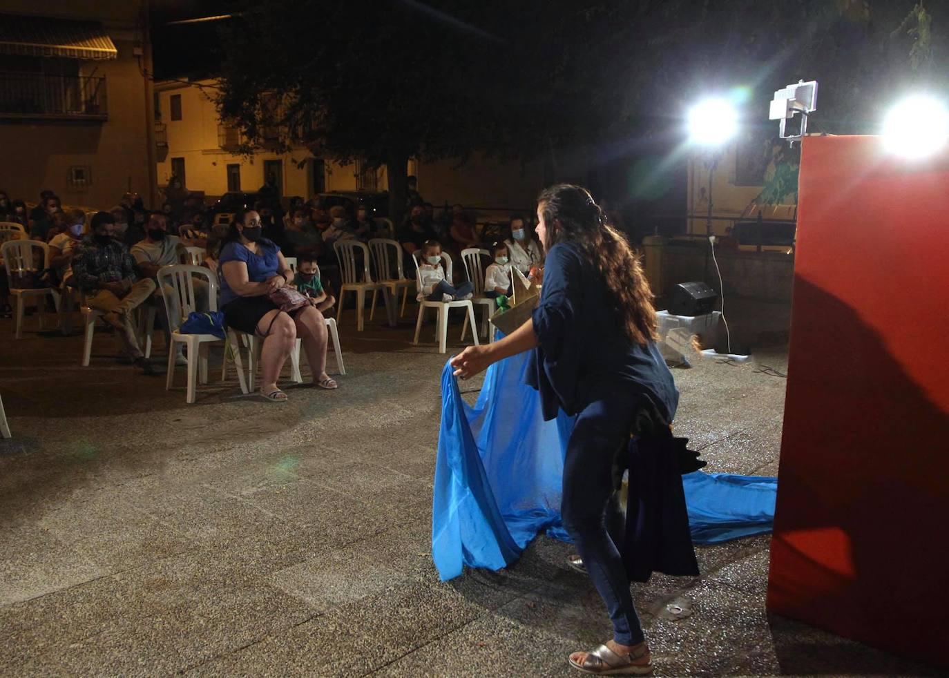 Final de fiesta para el Festival Caldea