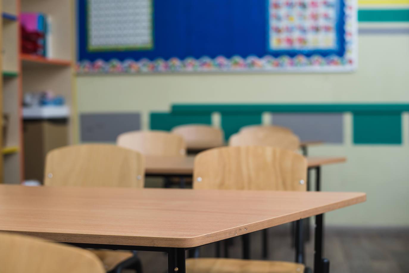 Una vuelta al cole marcada por los protocolos Covid para minimizar riesgos en las aulas