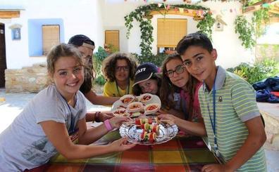 El verano reforzando inglés a través del juego en campamentos y escuelas de verano