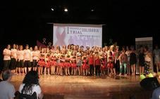 I Gala 'Pasarela Trial' a beneficio de la Asociación Española Contra el Cáncer